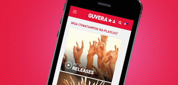Free, Unli Music-Streaming? There's An App Fo' That!
