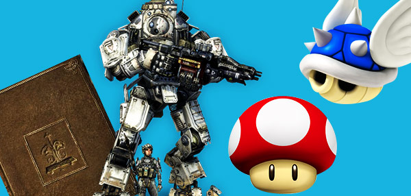 GEEK MODE: 8 Videogame Power-Ups That Will Make Real Life More Exciting