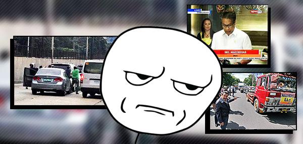 #FHMReklamador: Rotten Yolanda Relief Goods, Police Kidnappers, ATBP