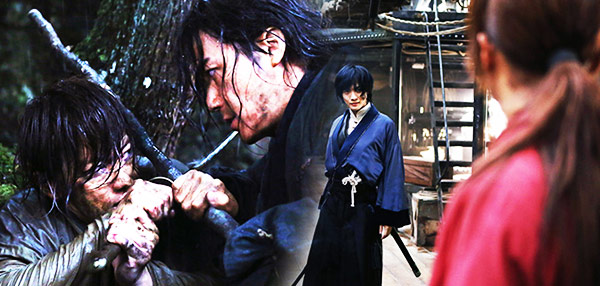 The FHM Movie Review - Rurouni Kenshin: The Legend Ends