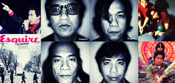 The FHM Throwback Machine: The Make-Her-Fall-For-You Eraserheads Playlist