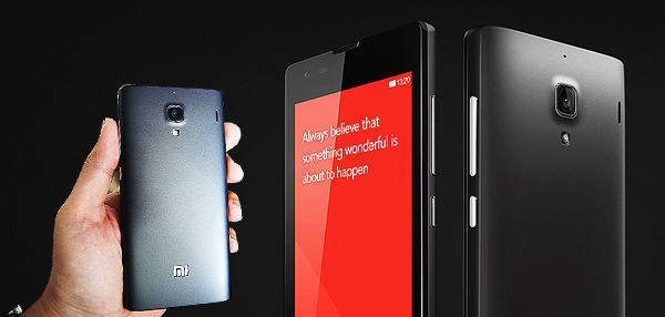 Xiaomi Redmi 1S: Solid, Feels Like An iPhone Minus The Wallet-Busting SRP