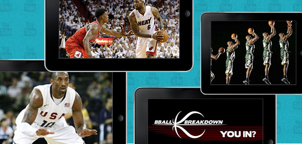 FHM's YouTube Channel Of The Week: Enhance Your Basketball IQ With BBALLBREAKDOWN!