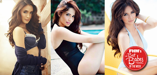 FHM's Best Babes Of The Week: October 8, 2014