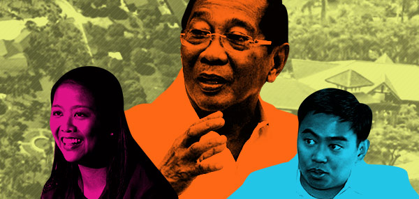 Lifestyles Of The Rich And...The Binays!