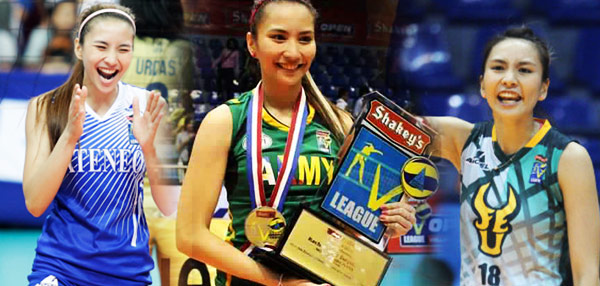 #FHMRachelTheRealMVP: 8 Things Rachel Anne Daquis Is Really Good At!