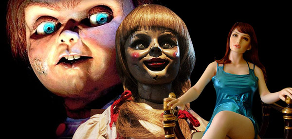 ANNABELLE: 6 Reasons Why Grown Men Are Afraid Of Dolls