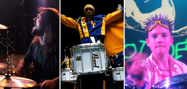 LAKAS PALO: 8 Most Banging Drummers In Movies