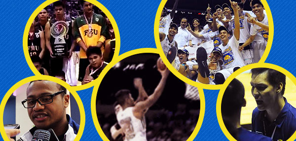 NU Bulldogs End 60-Year Title Drought: FHM's 8 Favorite Game 3 Moments!