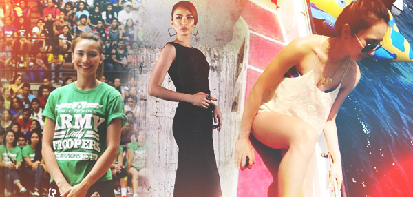 FHM InstaSexy: Rachel Anne Daquis And Her Most Valuable IG Posts!