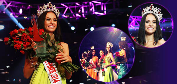 Valerie Weigmann Wins Miss World Philippines 2014: 10 Reasons Why We Knew It Would Happen