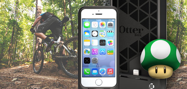 This OtterBox Case Gives Your iPhone Condom-Like Protection And 'Extra Life'!