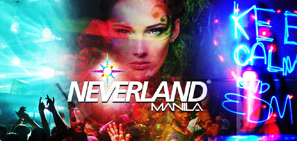 Neverland Manila: FHM's 10-Point Rave Survival Guide