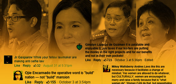 #Reklamador: When Pinoy Netizens Talk About Taxation, Corruption, And Gender Equality