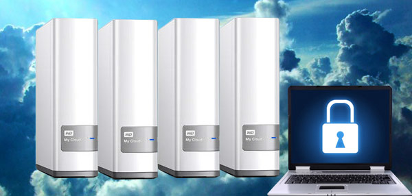 WD My Cloud: 5 Things Your Next External Hard Drive Should Have