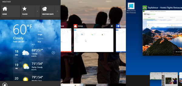 WINDOWS 10: 5 New Features To Watch For!
