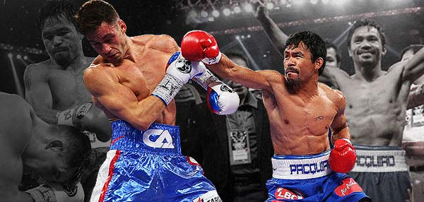 Now It Can Be Told: How Manny Pacquiao Regained His Old Ferocity For Chris Algieri