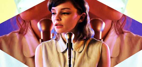 The FHM Impress-Her-Guide: Sing Along Like An Expert At The Chvrches Concert