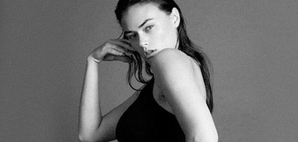 Meet Calvin Klein's New 'Plus-Size' Model, Myla Dalbesio!