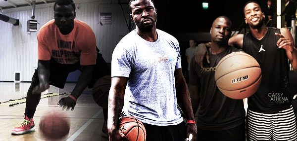 Thanks To Instagram, This Master Dribbler Now Trains NBA All-Stars!