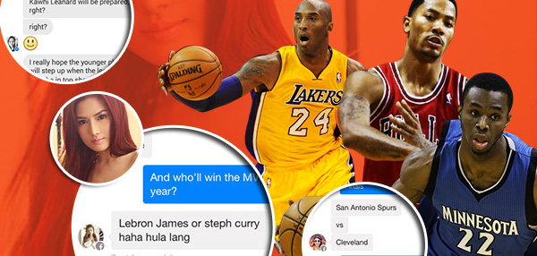 FHM Asks Girls To Predict What Will Happen In The NBA This Season!