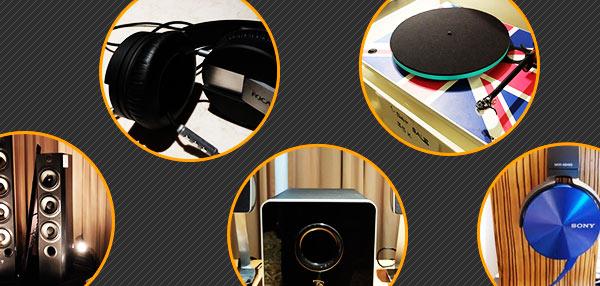 #NovemberHiFiShow: 8 Gorgeous Gizmos To Upgrade Your Personal Audio Experience