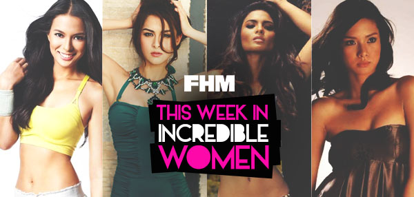 This Week In Incredible Women: Marian Hears Wedding Bells, Carla Refuses To Talk About Her Ex, And Isabelle Switches Networks!