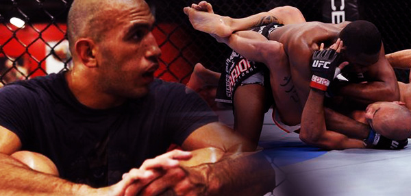 #FighterProblems: Brandon Vera On The Downsides Of Being An MMA Fighter