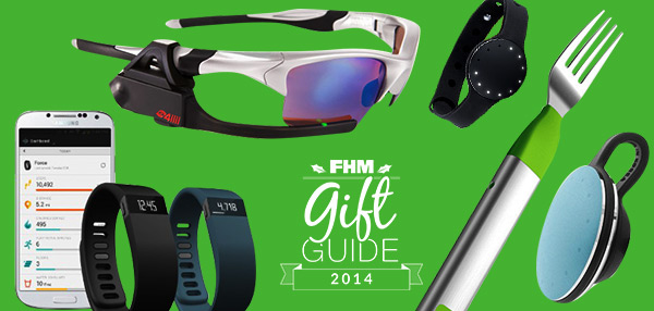 All The Things Bros Want 2014: For The Ultra-Modern Athlete