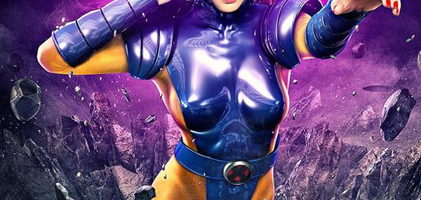 LOOK: Marian Rivera Cosplays Jean Grey!