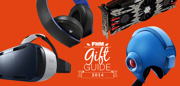 All The Things Bros Want 2014: For The Ultimate Gamer Geek