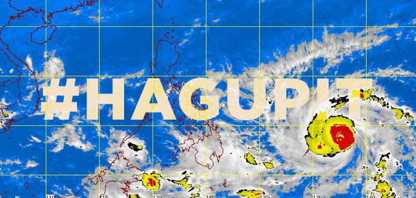 (UPDATED) #Hagupit: What You Need To Know About The Approaching 'Super Typhoon'