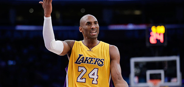 The Trouble With The Lakers: Kobe Lashes Out At His 'Soft' Teammates!
