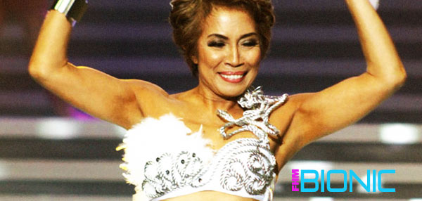 Meet The Philippines' Fittest Lola!