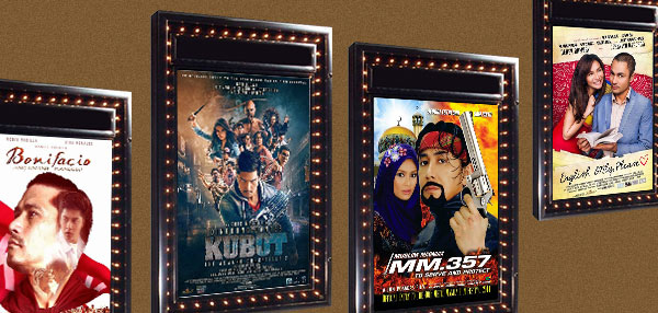 FHM Judges The 2014 MMFF Movies By Their Trailers