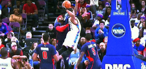 NBA Awesome Play Of The Day: Russell Westbrook Hammers Down Massive Dunk