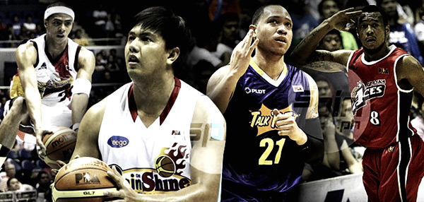 Kampihan Pa More: FHM Previews The PBA Philippine Cup Semifinals