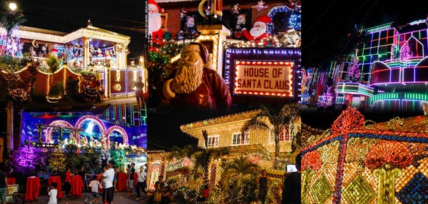 FHM Goes To Policarpio Street: Check Out This Year's Epic Holiday Lights Show!