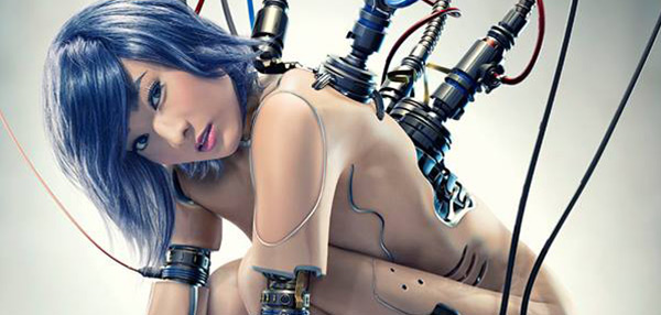 Someone Finally Cosplayed Ghost In The Shell, And It's Absolutely Perfect!