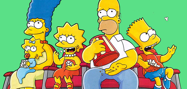 The Simpsons Is 25 Years Old Today:  You Know You're A Simpsons Fan When...