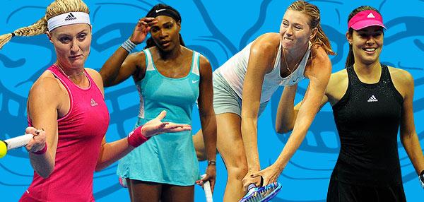FHM Meme Time: The Women Of International Premier Tennis League!