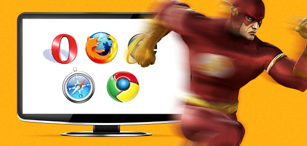 TechKnow: 6 Tips For Speeding Up Your Slow Browser