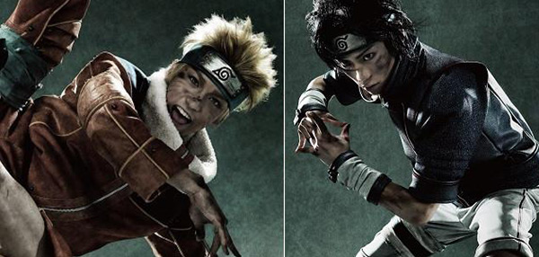 Naruto Is Getting The Live-Action Treatment And Is Coming To An Asian Country Near You!