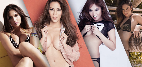100 Sexiest Snaps: The FHM Online Babe Retrospective (Volume III)