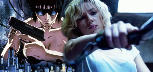 Meet Your Motoko: Scarlett Johansson Set To Star In Ghost In The Shell Movie