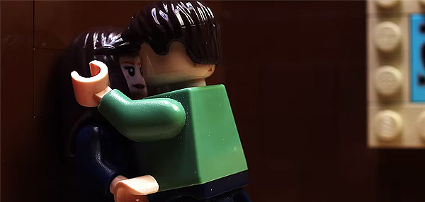 Fifty Shades Of Lego: Not Your Usual Idea Of Sex Toys