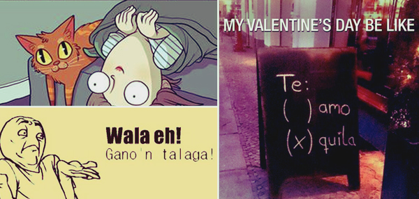 #AngBalakKoSaFeb14: The Singles Of Twitter Reveal Their Stupid V-Day Plans