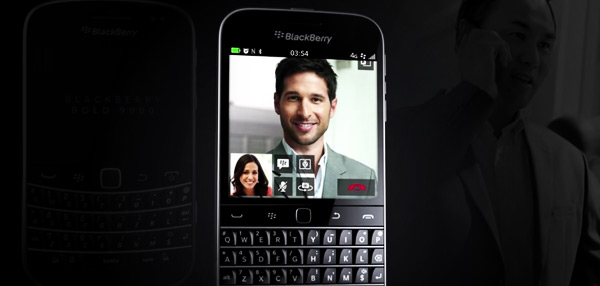 HOT GADGET ALERT: The BlackBerry Classic Fuses Old School Design With 2015 Features