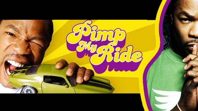 9 Childhood-Ruining Truths About MTV's Pimp My Ride