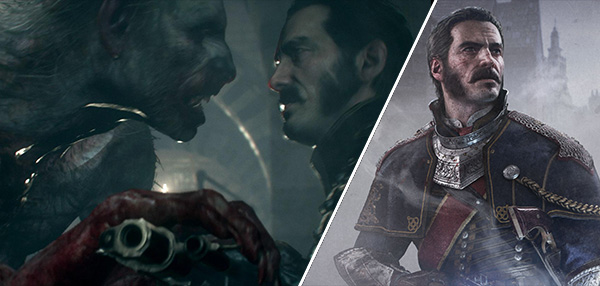 5 Impressions On The PS4's First Big Exclusive Of 2015, The Order: 1886